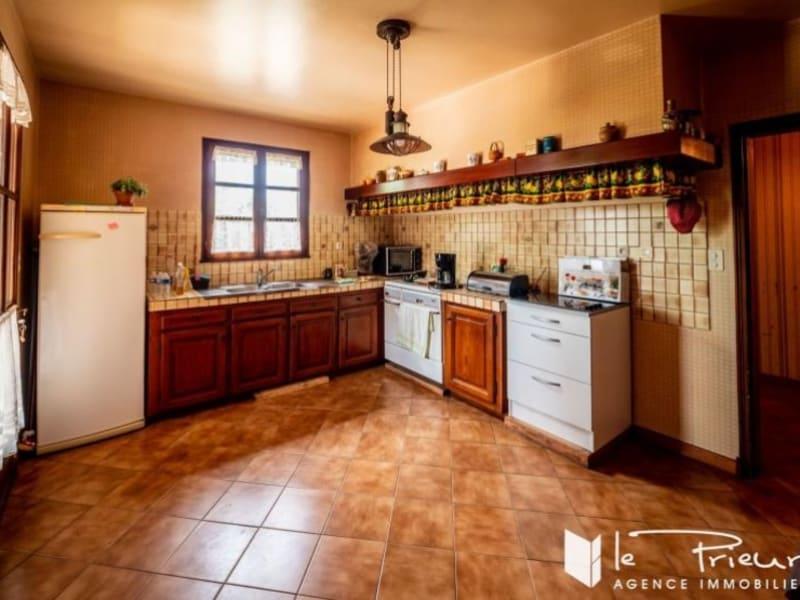 Sale house / villa Cordes 232000€ - Picture 6