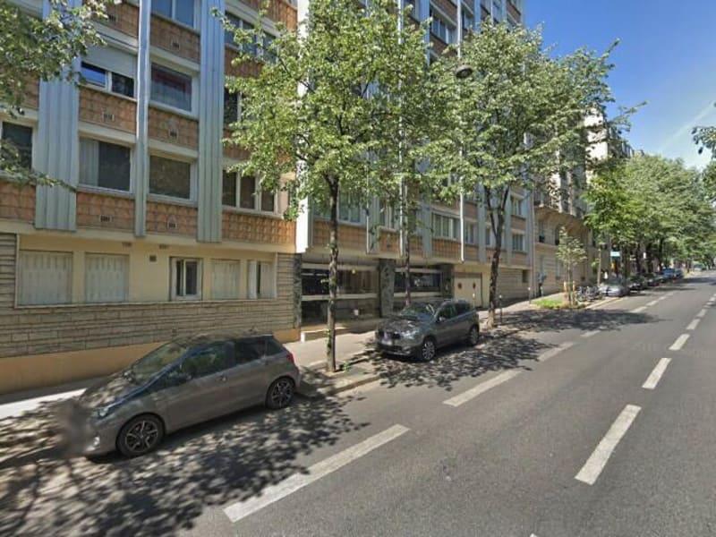 Rental parking spaces Paris 12ème 120€ CC - Picture 1