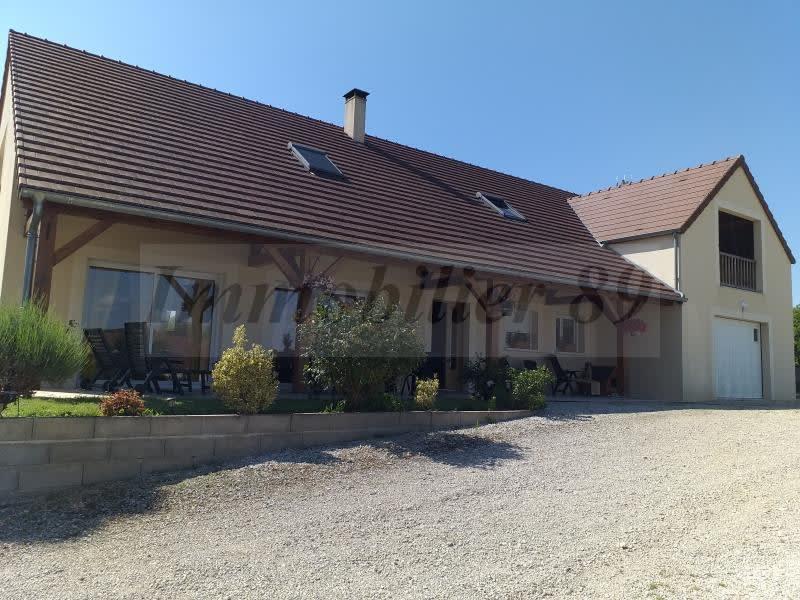 Sale house / villa A 15 mins de chatillon 208000€ - Picture 1