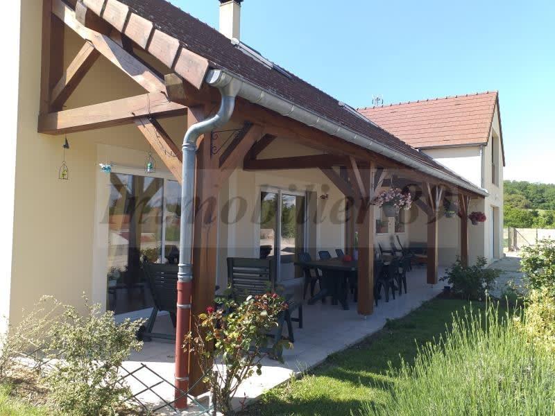 Sale house / villa A 15 mins de chatillon 208000€ - Picture 2