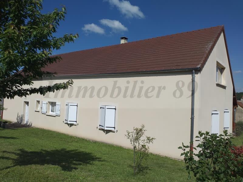 Sale house / villa A 15 mins de chatillon 208000€ - Picture 3