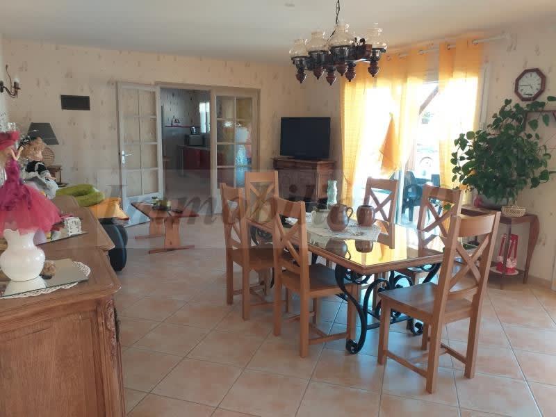 Sale house / villa A 15 mins de chatillon 208000€ - Picture 5