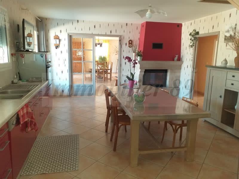 Sale house / villa A 15 mins de chatillon 208000€ - Picture 6