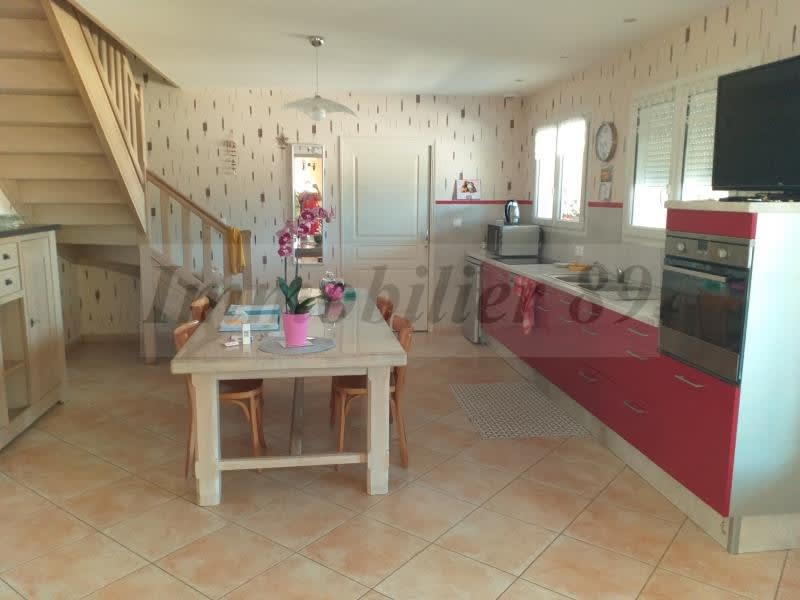 Sale house / villa A 15 mins de chatillon 208000€ - Picture 7