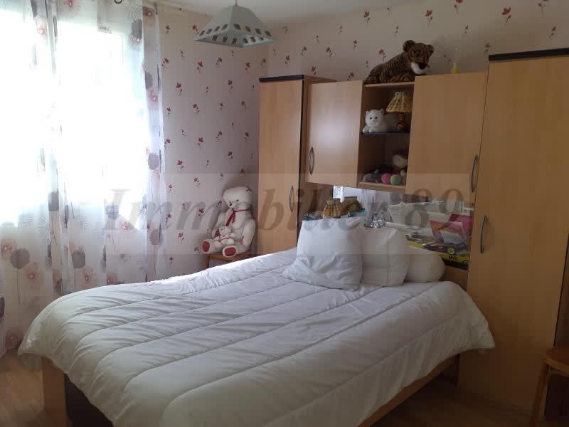Sale house / villa A 15 mins de chatillon 208000€ - Picture 9