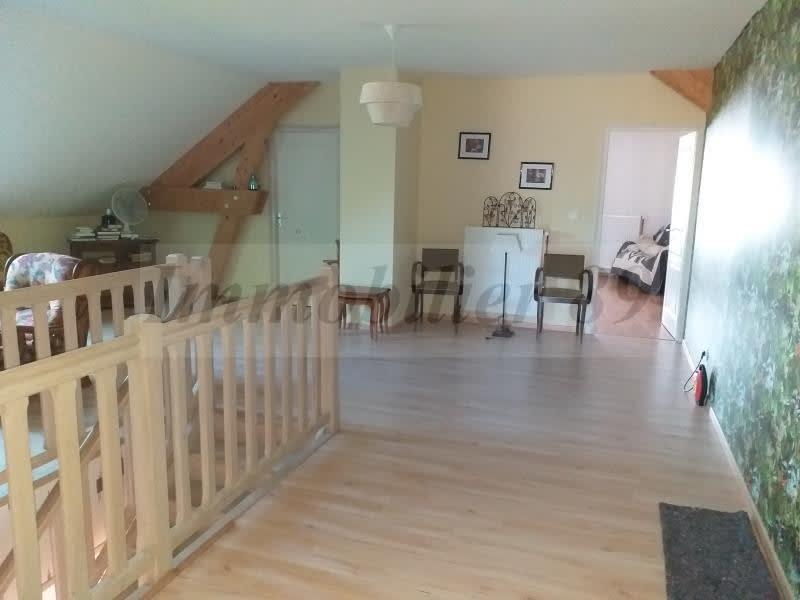 Sale house / villa A 15 mins de chatillon 208000€ - Picture 12
