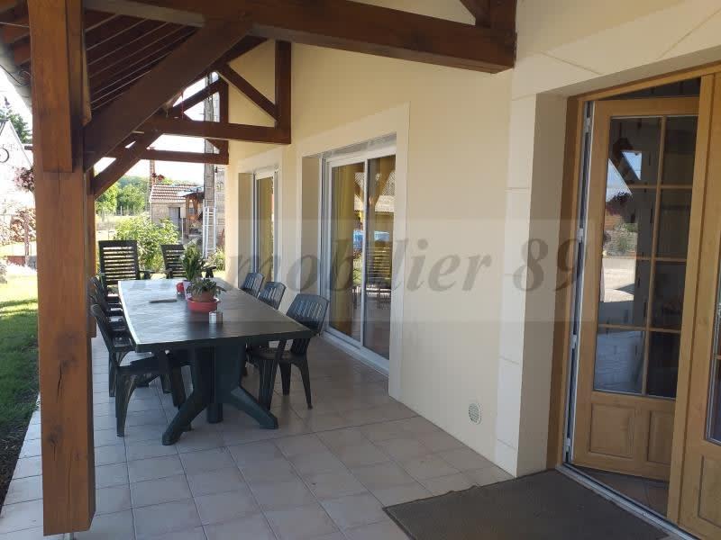 Sale house / villa A 15 mins de chatillon 208000€ - Picture 16