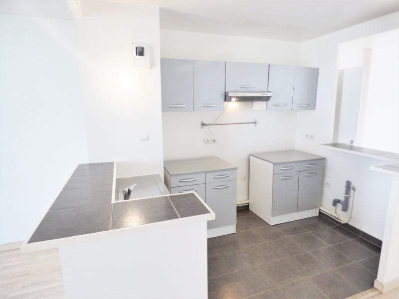 Vente appartement Bordeaux 346500€ - Photo 3