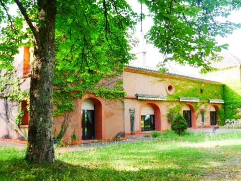 Sale house / villa Toulouse 771075€ - Picture 1