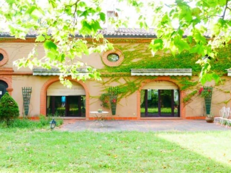 Sale house / villa Toulouse 771075€ - Picture 4