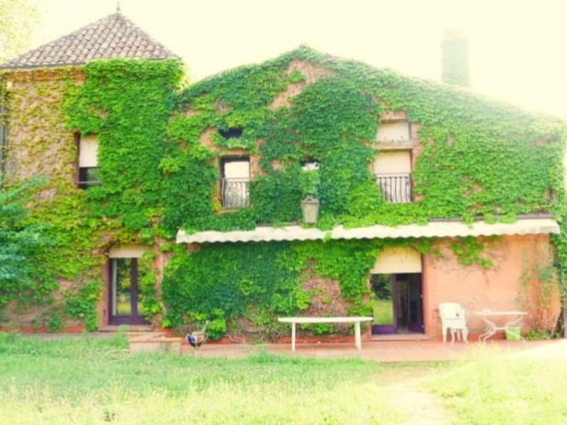 Sale house / villa Lisle sur tarn 771075€ - Picture 3