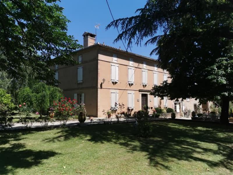 Sale house / villa Rabastens 469000€ - Picture 1