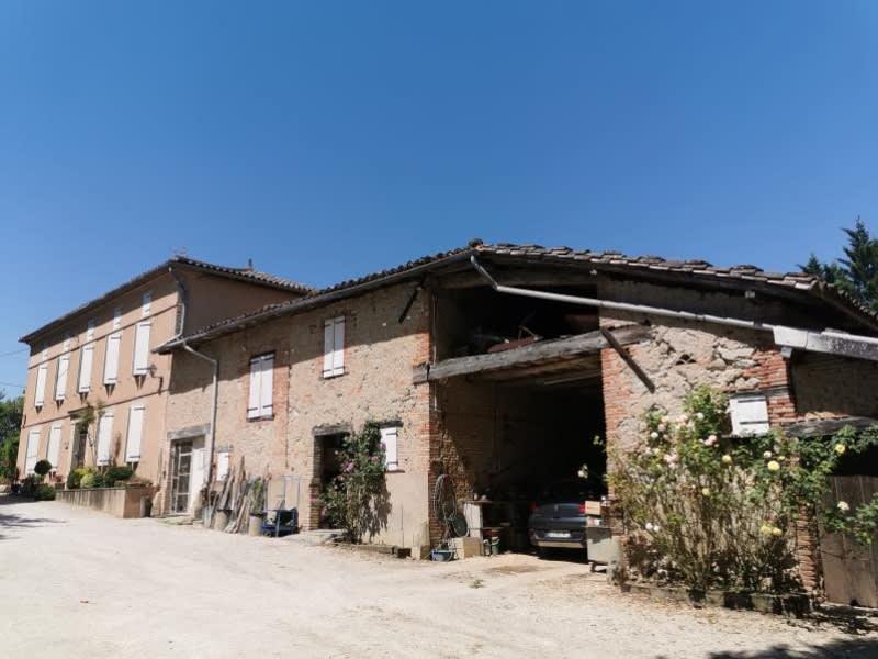 Sale house / villa Rabastens 469000€ - Picture 4