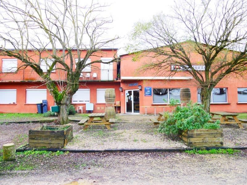 Sale building Villemur sur tarn 319000€ - Picture 1