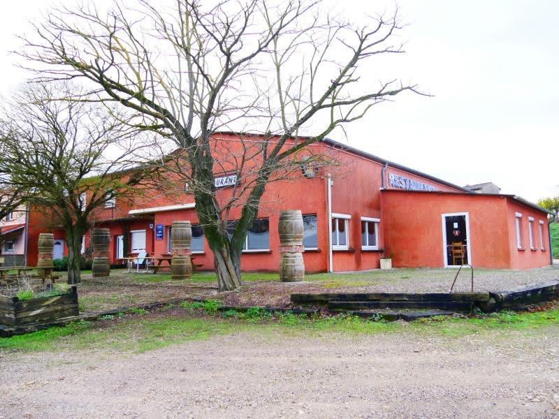 Sale building Villemur sur tarn 319000€ - Picture 2