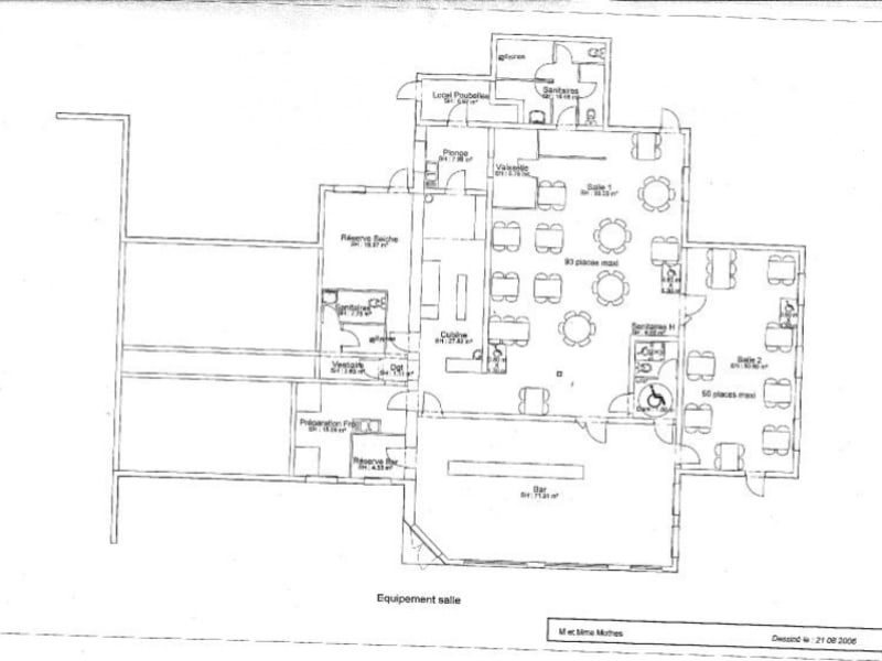 Sale building Villemur sur tarn 319000€ - Picture 8