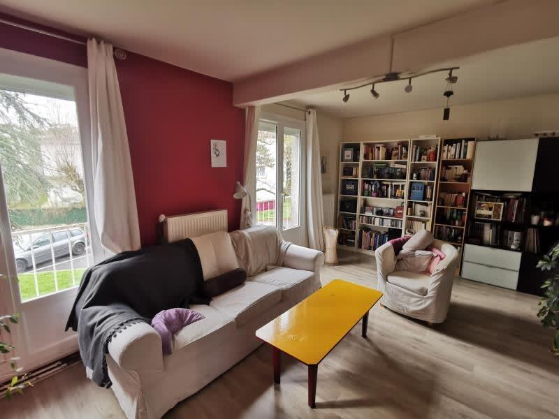 Sale apartment Toulouse 175000€ - Picture 1