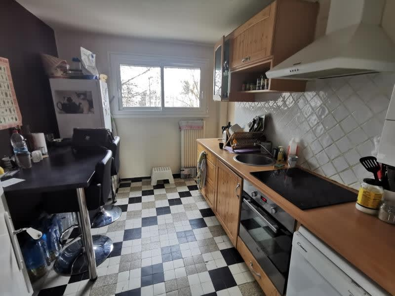 Sale apartment Toulouse 175000€ - Picture 2
