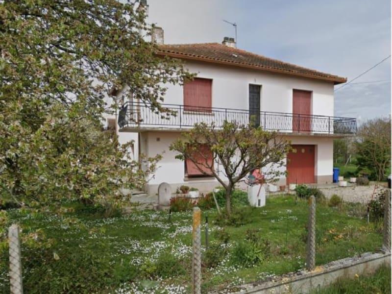 Sale house / villa St jory 315000€ - Picture 1