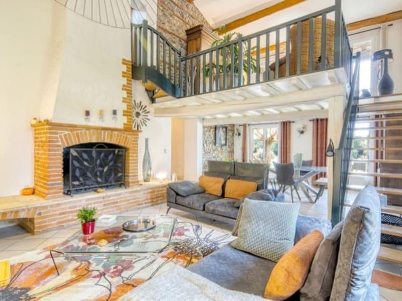 Sale house / villa St jory 990000€ - Picture 3