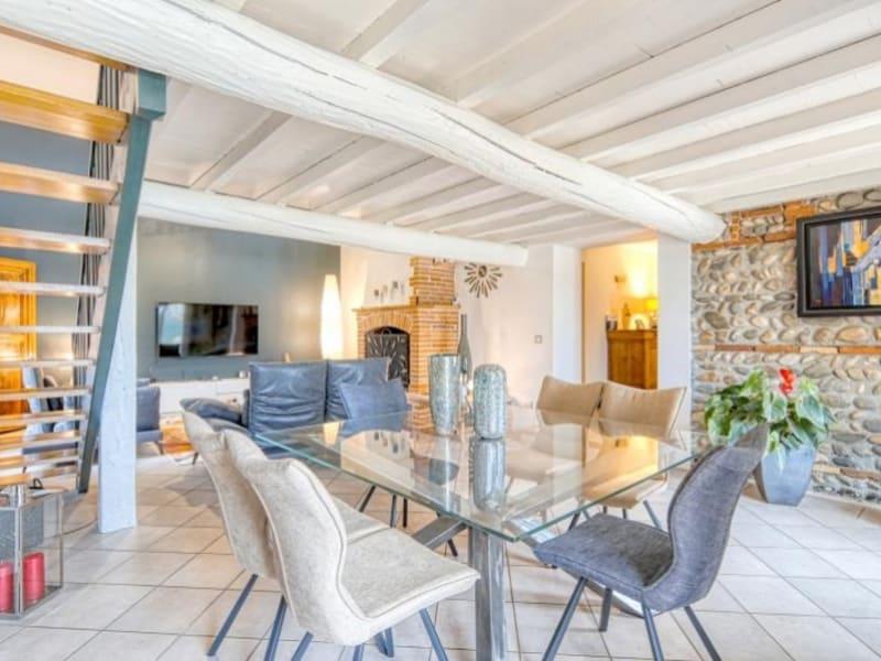 Sale house / villa St jory 990000€ - Picture 4