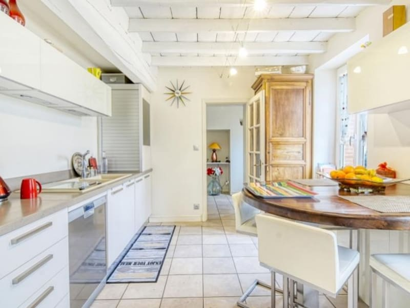 Sale house / villa St jory 990000€ - Picture 5