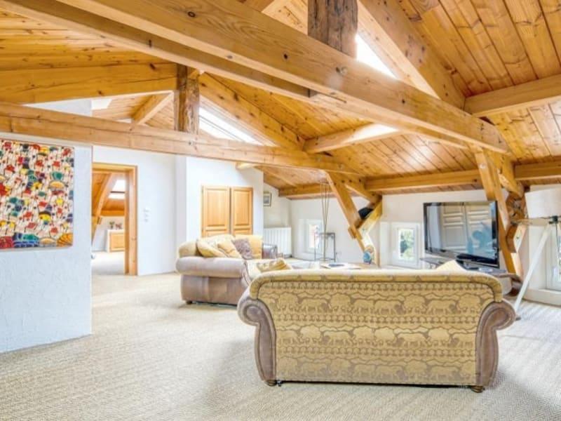 Sale house / villa St jory 990000€ - Picture 8