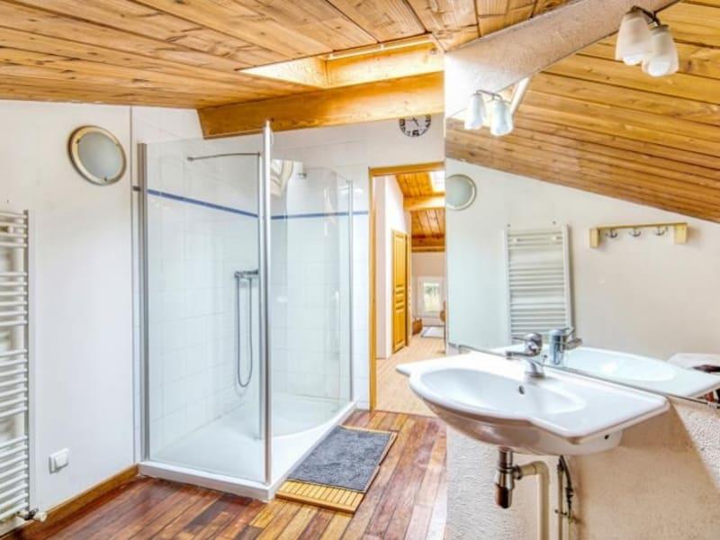 Sale house / villa St jory 990000€ - Picture 9