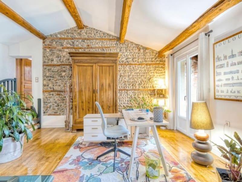 Sale house / villa St jory 990000€ - Picture 10