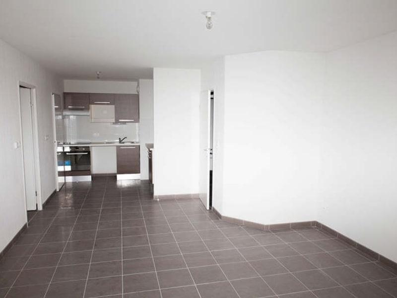 Rental apartment Toulouse 786€ CC - Picture 1