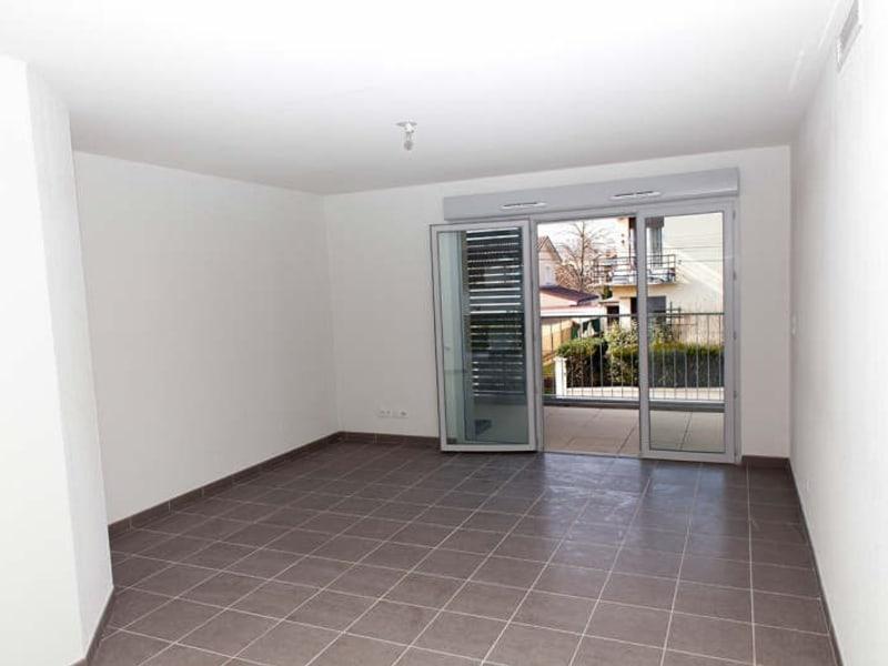 Rental apartment Toulouse 786€ CC - Picture 2