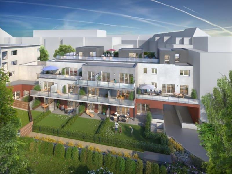 Vente appartement Mulhouse 262000€ - Photo 4