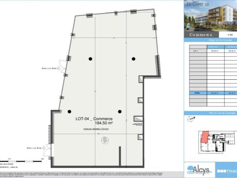 Deluxe sale empty room/storage Bischheim 472000€ - Picture 4