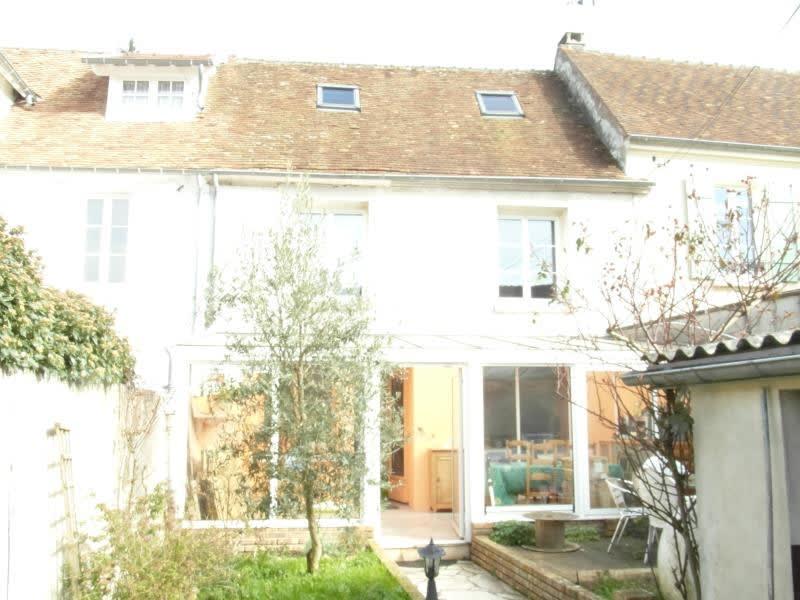 Vente maison / villa Grisy les platres 263000€ - Photo 1