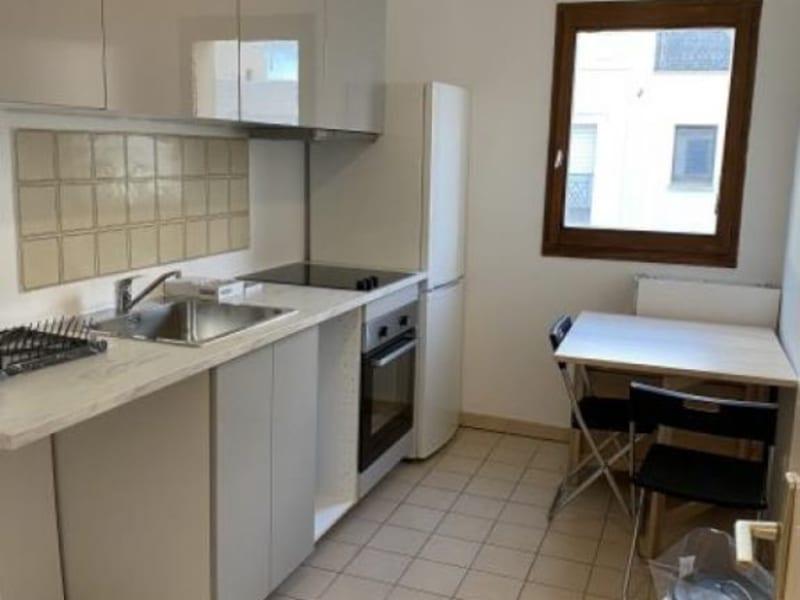 Rental apartment Cergy saint christophe 950€ CC - Picture 2