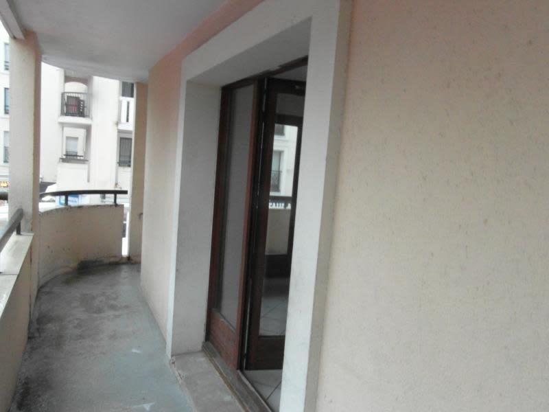 Sale apartment Cergy saint christophe 159000€ - Picture 1