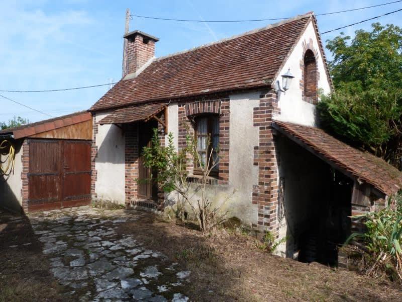 Vente maison / villa Charny oree de puisaye 98300€ - Photo 2