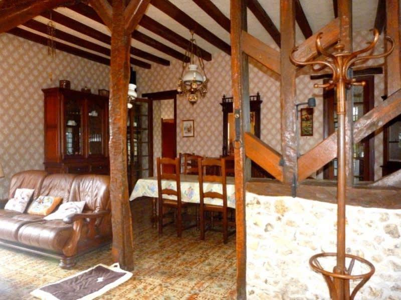 Vente maison / villa Charny oree de puisaye 98300€ - Photo 4