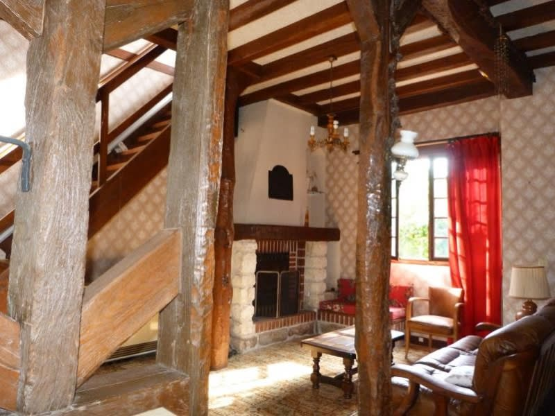 Vente maison / villa Charny oree de puisaye 98300€ - Photo 5