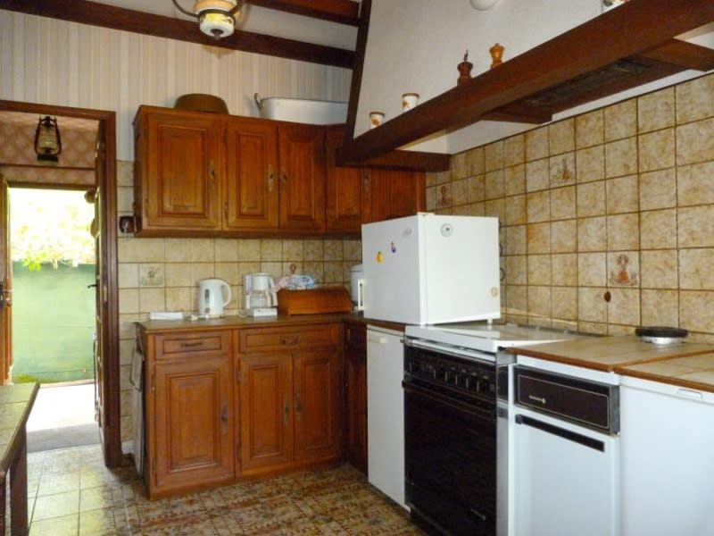Vente maison / villa Charny oree de puisaye 98300€ - Photo 6