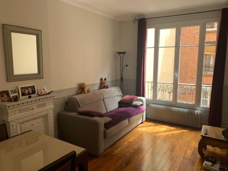 Venta  apartamento Vincennes 398000€ - Fotografía 2