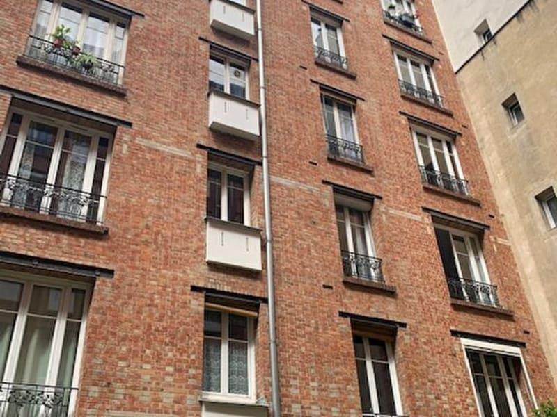 Venta  apartamento Vincennes 398000€ - Fotografía 3