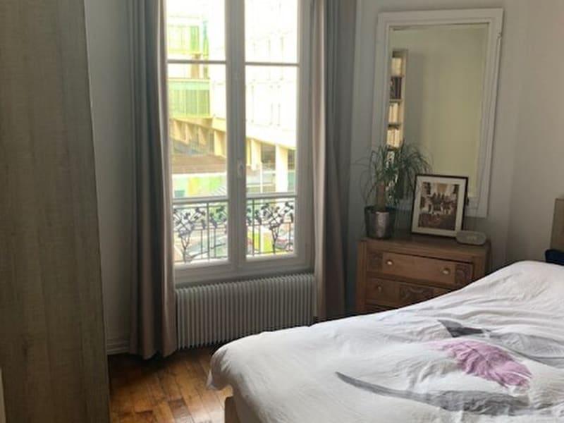 Venta  apartamento Vincennes 398000€ - Fotografía 5