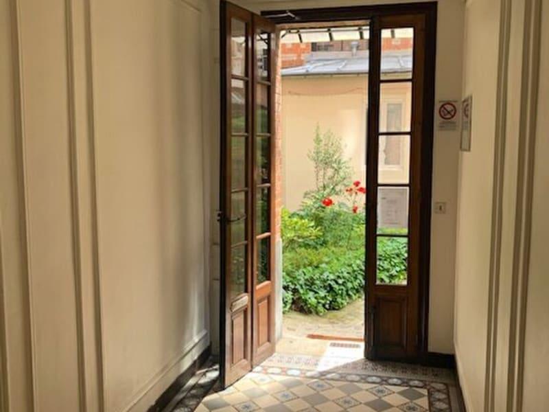 Venta  apartamento Vincennes 398000€ - Fotografía 7