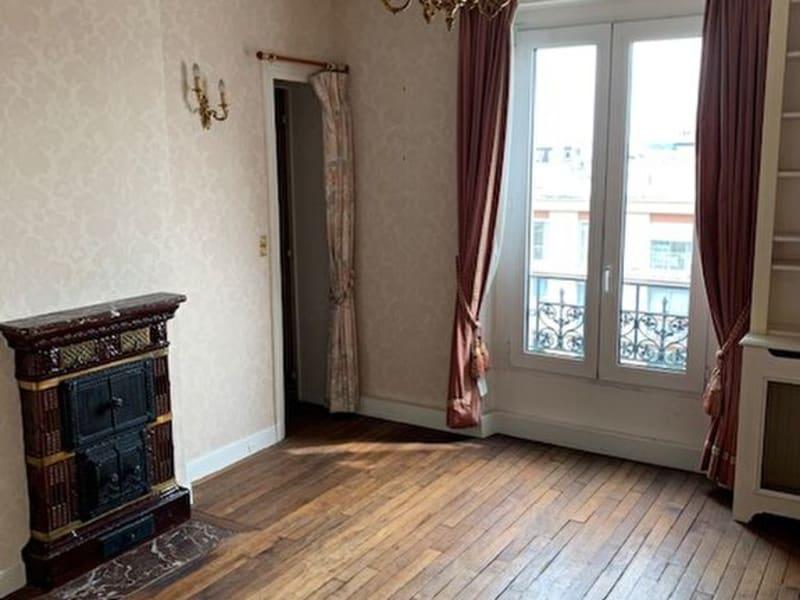 Venta  apartamento Vincennes 785000€ - Fotografía 2