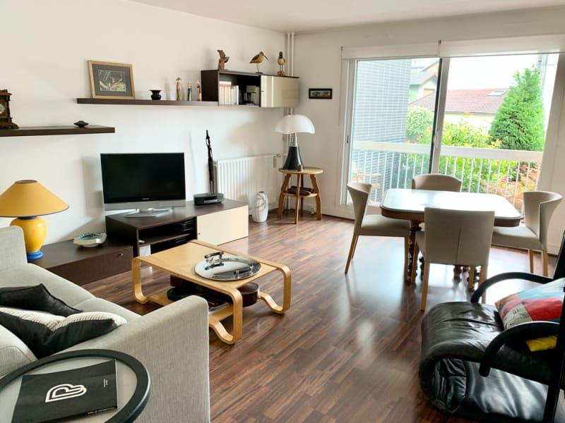 Venta  apartamento Montreuil 550000€ - Fotografía 2