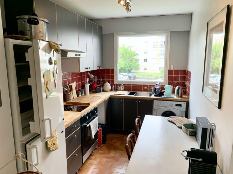 Venta  apartamento Montreuil 550000€ - Fotografía 3