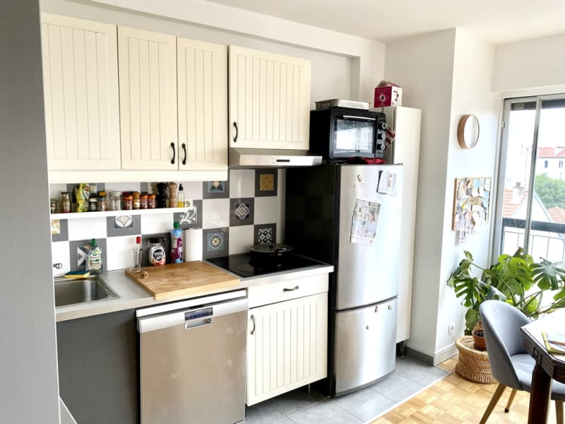 Venta  apartamento Vincennes 465000€ - Fotografía 2