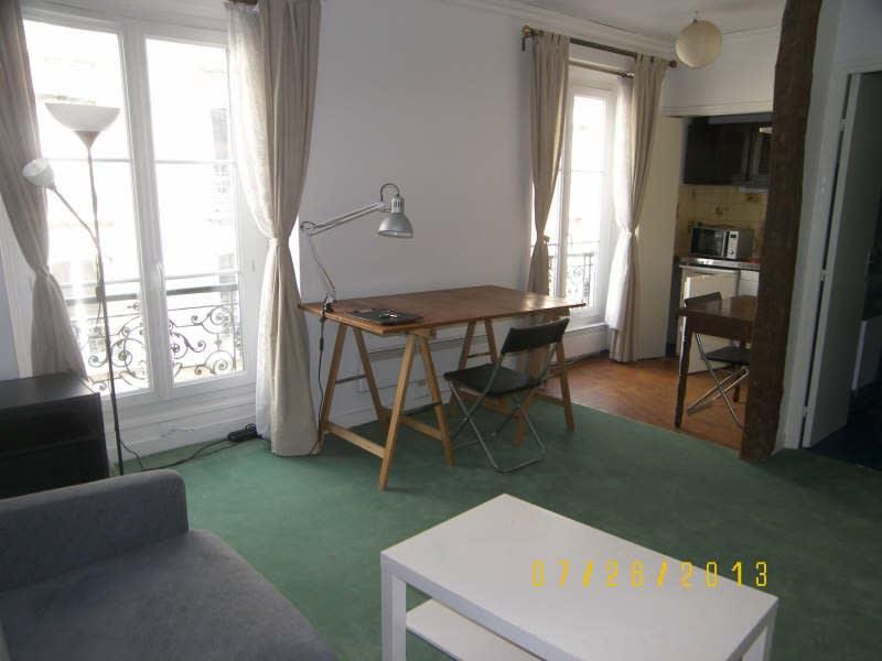 Location appartement Paris 13ème 840€ CC - Photo 1