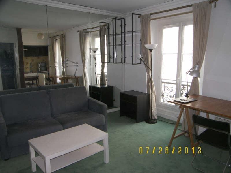 Location appartement Paris 13ème 840€ CC - Photo 2